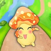 Tap Tap Mushroom