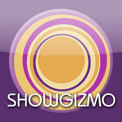ShowGizmo for iPad