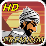Arabia Dash HD PREMIUM