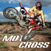Motocross Your iPhone!