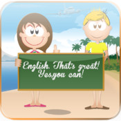 English that`s great! Pro