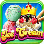 A+ My New Sundae Maker PRO – Endless Ice Cream Cone Creator Learning Games