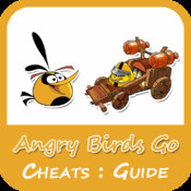 Cheats for Angry Birds Go : Tips & Tricks, Strategy, Walkthroughs & MORE