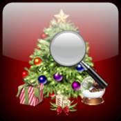 Christmas Hidden Objects christmas stars
