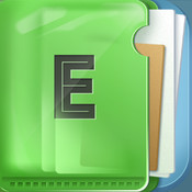EverClip for iPad - Clip to Evernote from Any Apps