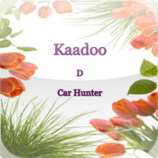 Kaadoo - D Car Hunter (Multi City Car Search On Craigslist)