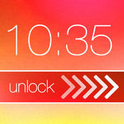 Bling My Lock Screen Theme & Color for iOS 7 - Wallpaper & Background Maker