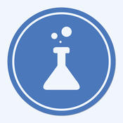 Chemical Quiz - educational game-quiz and catalogue of chemical elements