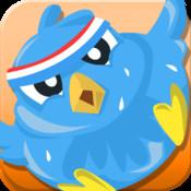 Flier Fatty Bird Smash - End of the Bird Forever