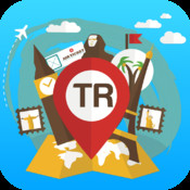 Turkey offline Travel Guide & Map. City tours: Istanbul,Antalya,Dalyan,Marmaris hittites tours turkey