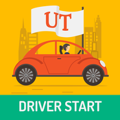 Utah Driver Start - prepare for the Utah DMV knowledge test, easy way to practice and get your UT Driver License