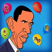 Animal Kingdom With Barack Obama Free barack obama press