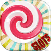 Candy of fortune Casino Party - FREE Slot Game Casino Roulette