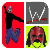 Famous Faces of WWE Wrestling Quiz