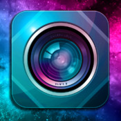 Magic Movie FX Camera: Photo Stickers & Effects for Instagram