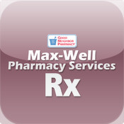 Max-Well Pharmacy PocketRx