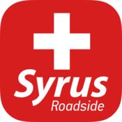 Syrus Road Side Assistance alert