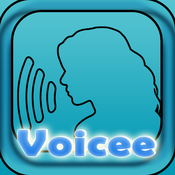Voicee-Turn Your Text into Voice and Translate voice guided turn