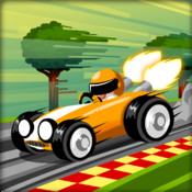 Zombie Go Kart Road Chase Racer Top Free Game - Easy Kids Gokart and Car Race Action