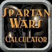 Army Calculator for Spartan Wars