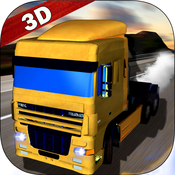 Extreme Truck Driving Racer racer racing road