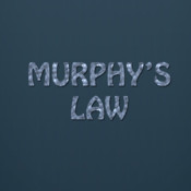 ĐỊNH-LUẬT MURPHY (Murphy's Law)