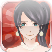 Anime Look - Dress Up for Girls