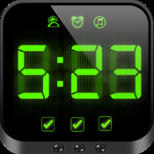 Cool Alarm Clock & Day Reminder Free