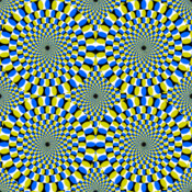 Eye Illusions - Fool your eyes with optical/moving/trippy illusions