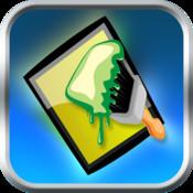 iDraw Pad - Finger Paint & Doodle