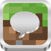 MC Connect for Minecraft - Chat on Minecraft Servers! - Uses Little Bandwidth/Cellular Data