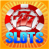 Ace Gamble Slots - Classic Vegas Edition With Prize Wheel