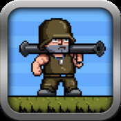 A Commando Quest Game - Frontline Warfare World Free