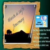 Happy Travel eCards.Vacations Greeting Cards With Beautiful Templates
