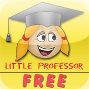 Peepsqueaks` Little Professor