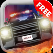 Renegade Cop Chase FREE : Custom Police NK & OI Hot Rod Supercars Escape the Law chase law school
