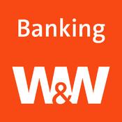 Wüstenrot Mobile Banking iPad mobile banking