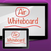 Air Whiteboard - Wireless canvas for presentations