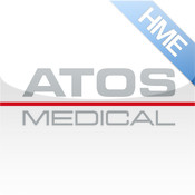 Atos Medical HME health tracker