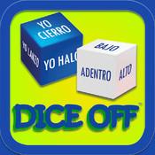 Dice Off™ Spanish Pronunciation Guide