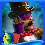 Haunted Hotel: Eclipse HD - A Hidden Object Game with Hidden Objects