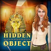 Hidden Object: Secrets of Alexandria