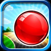Addictive Rolling Balls Platform Game Pro Full Version