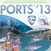 American Society of Civil Engineers: 2013 Ports Conference