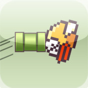 Angry Tube -- A Flappy Tube`s Adventure