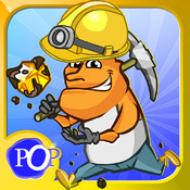 Gold Hunters Deluxe - Gold throwing puzzle game. melting point of gold