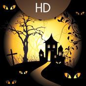 Customizable Halloween Wallpapers Free HD