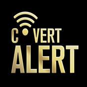 Covert Alert alert