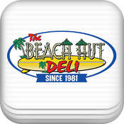 Beach Hut Deli