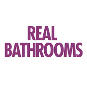 Real Bathrooms